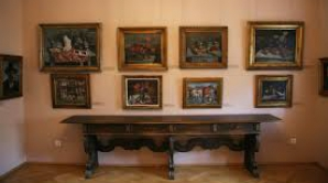 Vizită cu ghidaj gratuit la Muzeul K. H. Zambaccian, duminică