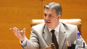 Zgonea: USL FUNCŢIONEAZĂ în Parlament; plenul comun pentru Guvern, când avem consens