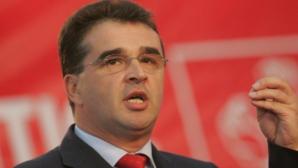 Oprişan: USL merge mai departe în judeţul Vrancea