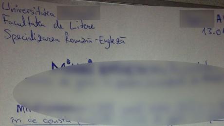 BIZAR Ce A Scris Un Student Ntr Eseu Despre Poezia Luceafrul