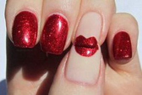Valentines Day Modele De Unghii Pentru Valentines Day Realitatea Net