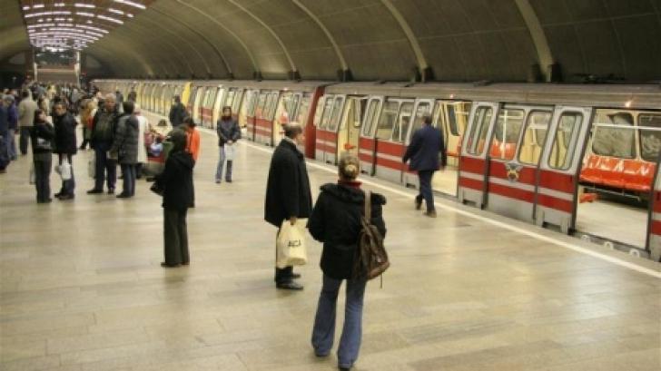 O linie de metrou ar putea lega Aeroportul de oraş