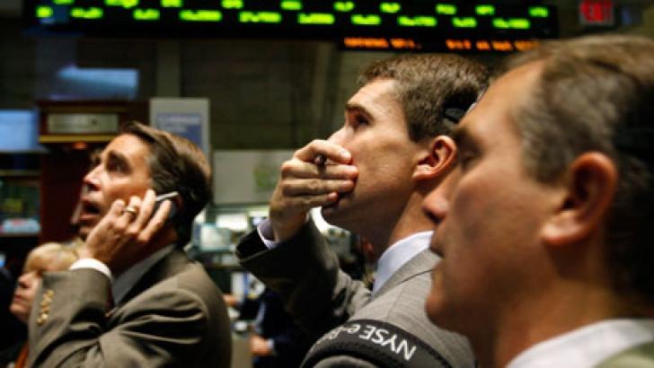 Criza financiară, accelerată de hormonii stresului