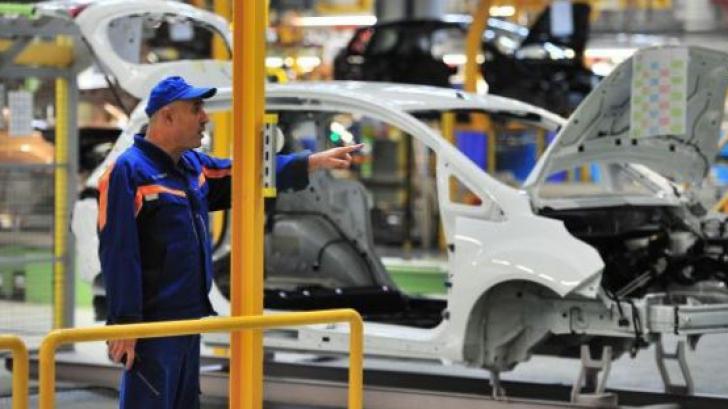 Ford Craiova renunță la peste 200 de angajați cu contracte pe perioadă determinată
