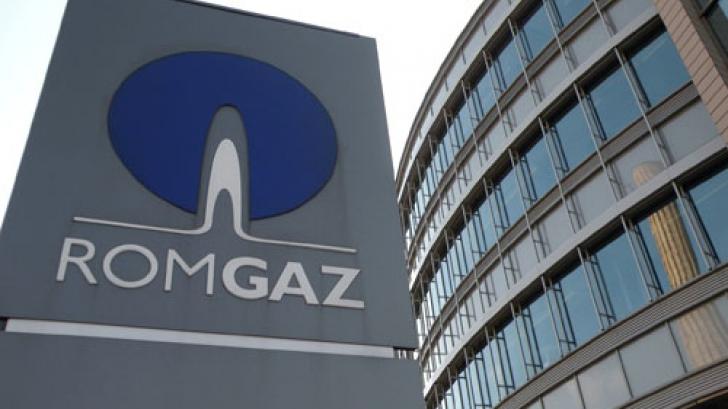 Romgaz, cel mai mare depozitar de gaze din România