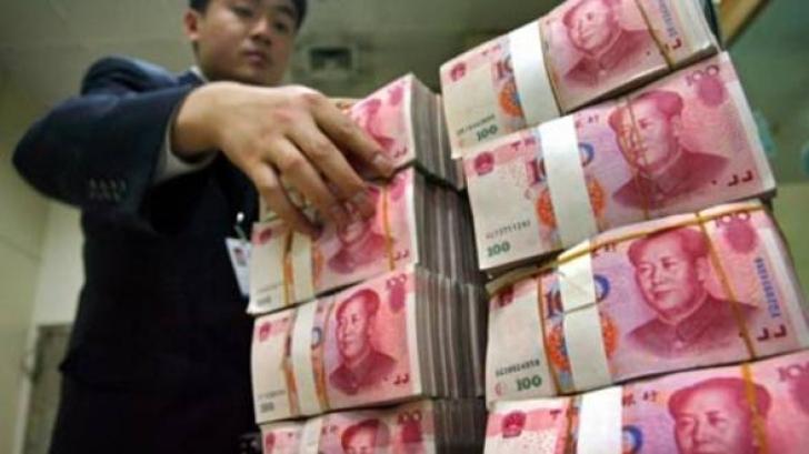 Invazia chinezilor este una financiară