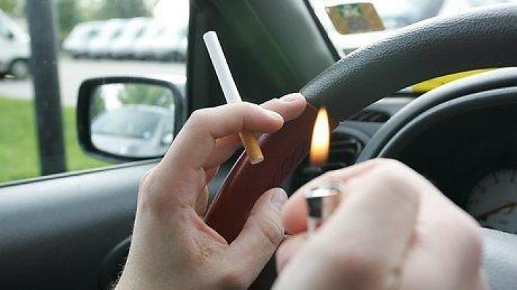 Iată de ce trebuie să te lași de fumat