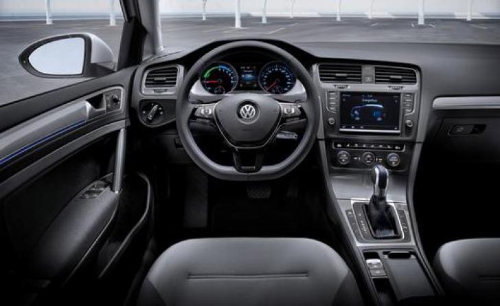 Un neamţ trebuie să muncească 8 luni pentru un VW Golf. Cât trebuie să muncească un român?