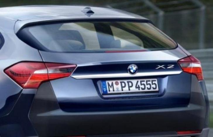 BMW X2: Când ar putea fi gata noul crossover BMW