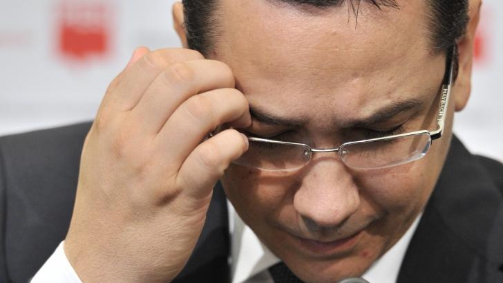 Plagiatul premierului Victor Ponta, din nou în instanţă