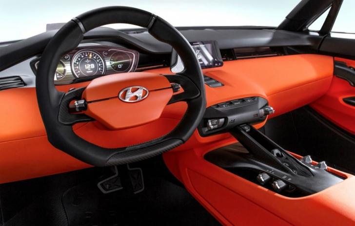 SUV-ul Hyundai Intrado Concept: Cum arată SUV-ul alimentat cu hidrogen al coreenilor