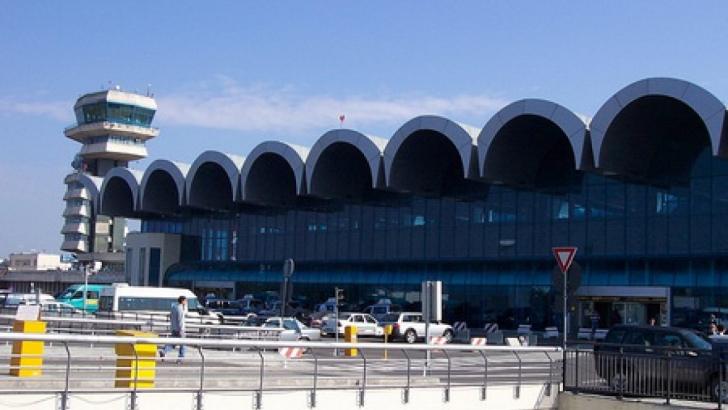 Aeroportul Otopeni are APLICAȚIE. Cât s-a INVESTIT în ea și cum TE AJUTĂ
