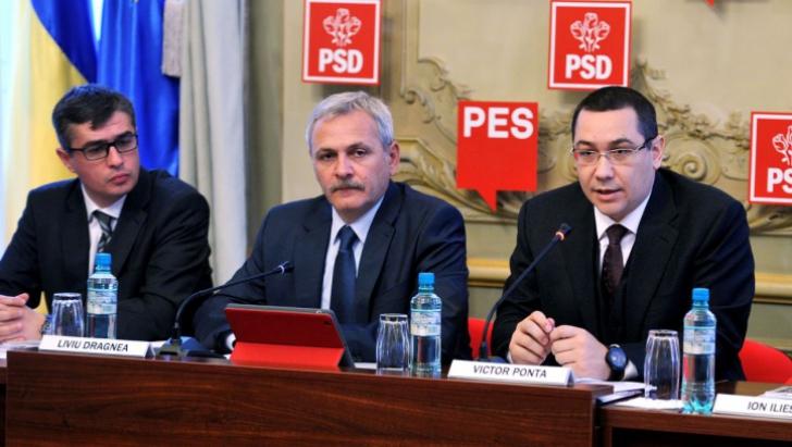 CExN al PSD validează joi lista candidaţilor la PE