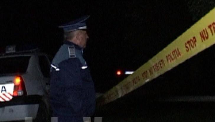 Un bărbat a anunţat la 112 că şi-a ucis soţia.