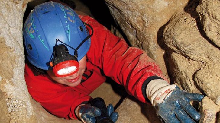 Descoperire uluitoare făcută de un arheolog