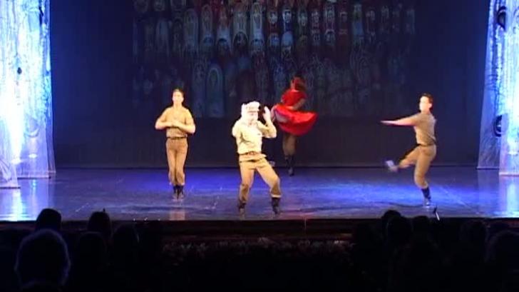 Balul Operei s-a desfășurat la Cluj-Napoca