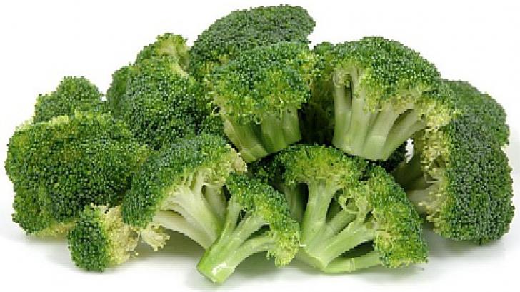 Puterile vindecatoare din broccoli