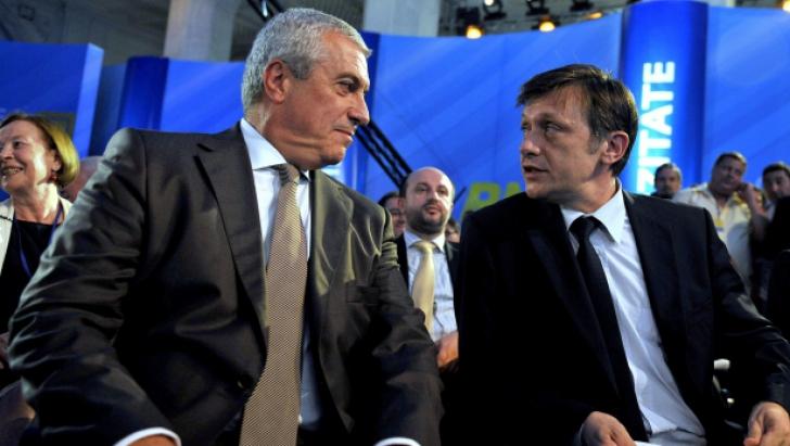 ION CRISTOIU: Presa pro-PSD şi presa pro-Băsescu îl ajută pe Tăriceanu să rupă PNL