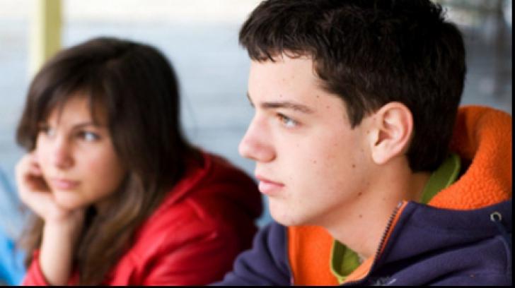 TESTUL capabil să prezică riscul de DEPRESIE pentru adolescenţii de sex masculin