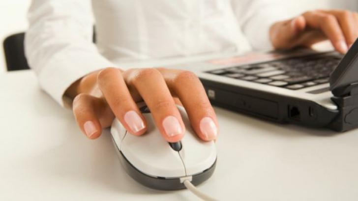 Cum să foloseşti mouse-ul ca să nu te doară încheietura