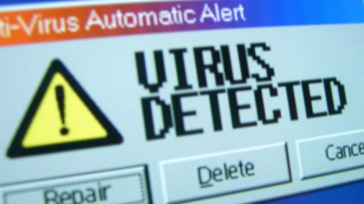 Virus informatic, sponsorizat de un stat