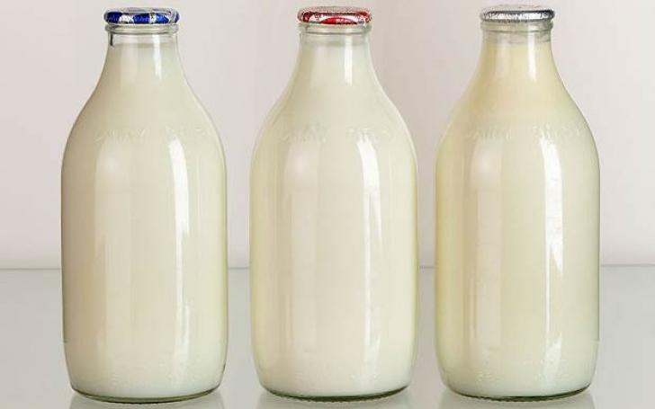 Cum arată femeia care a trăit toată viaţa cu lapte, ceai şi apă