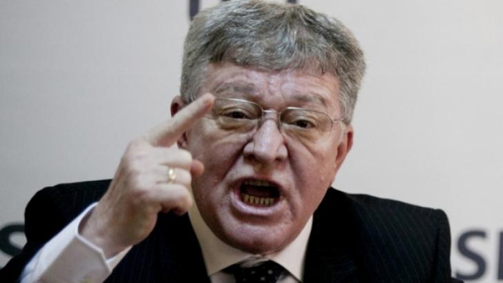 Dosarul lui Corneliu Dobriţoiu, trimis la un judecător de cameră preliminară