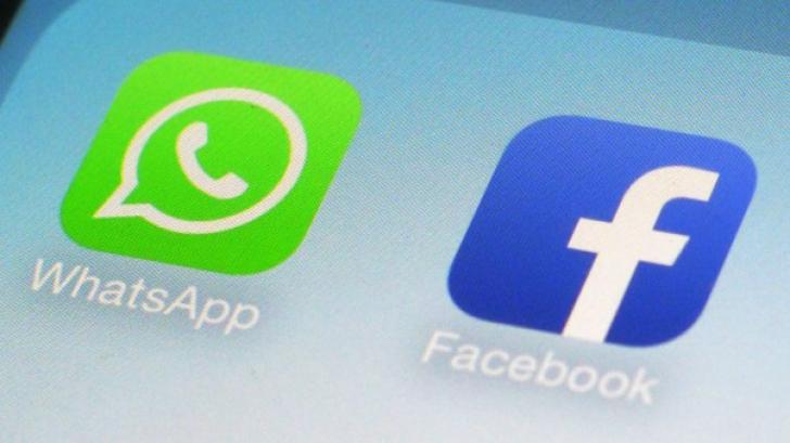 Facebook cumpără WhatsApp cu 16 miliarde de dolari