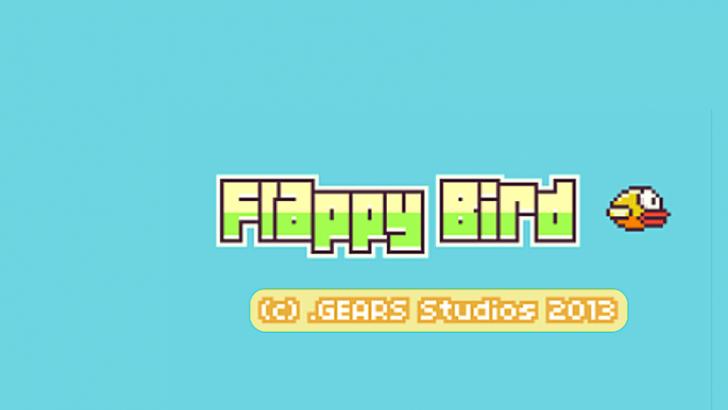 FLAPPY BIRD. Jocul care i-a înnebunit pe utilizatori a fost retras subit de pe piaţă