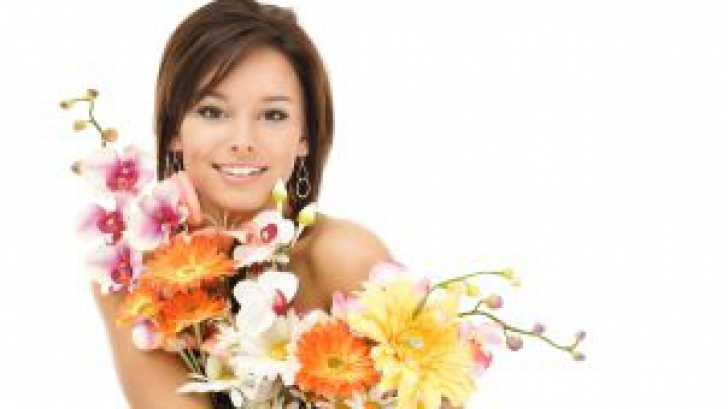 VALENTINES DAY. Flori pentru ZIUA ÎNDRĂGOSTIŢILOR, în funcţie de zodie