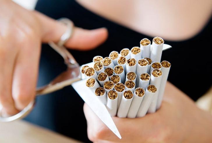 Ce să faci dacă ai reînceput să fumezi?
