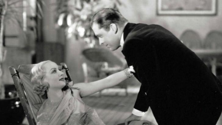 Ghid de sărutat din anul 1936