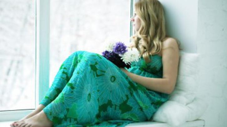 Depresie de iarna? 7 sfaturi pentru mamici fericite