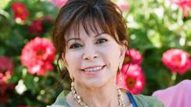 "Romanul ""Dragoste"" de Isabel Allende va fi lansat joi la Librăria Humanitas de la Cișmigiu"