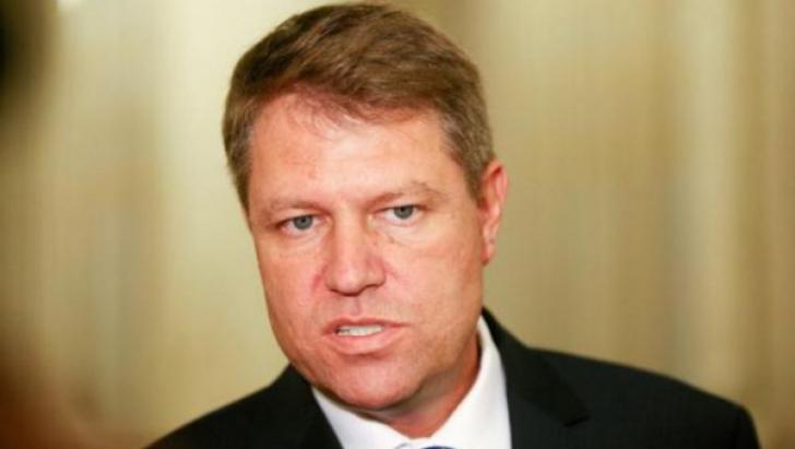 Johannis: Măsura Guvernului de reeșalonare a creditelor nu a fost discutată și agreată în PNL