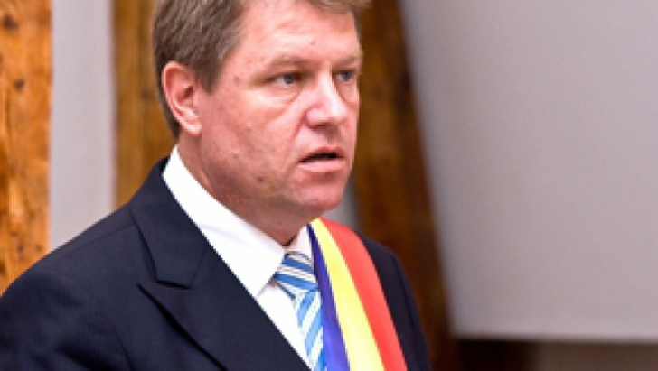 KLAUS JOHANNIS. Legislaţia prevede incompatibitatea dintre funcţia de primar şi cea de ministru