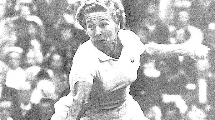 Doliu în tenis. LOUISE BROUGH a murit la 90 de ani