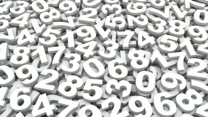 Ce numere îţi aduc noroc în viaţă, în funcţie de iniţialele numelui şi prenumelui