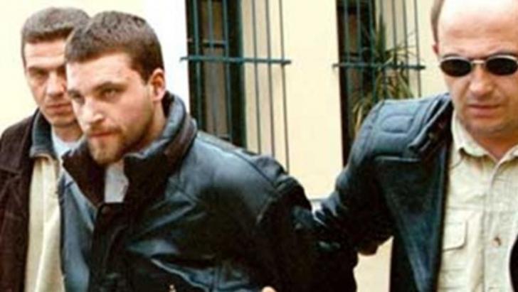 PEDEPSE REDUSE în cazul PASSARIS, dar grecul rămâne cu detenţie pe viaţă pentru crime