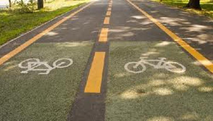 OPTAR propune realizarea unei rețele de drumuri în Capitală pentru pietoni și bicicliști