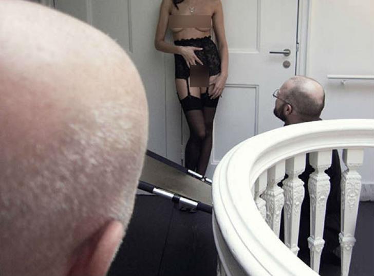 Ce se întâmplă cu adevărat în ședințele foto Playboy