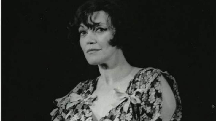 Ruxandra Sireteanu a murit, la vârsta de 70 de ani