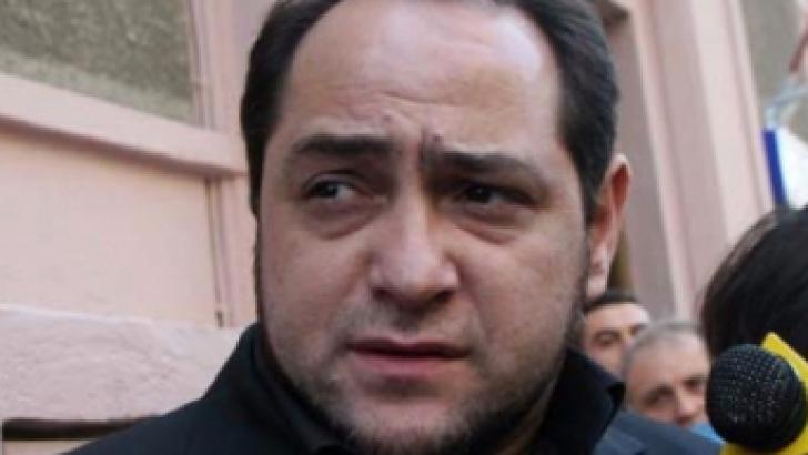Sandu Geamănu, condamnat definitiv la 27 de ani de închisoare pentru omor