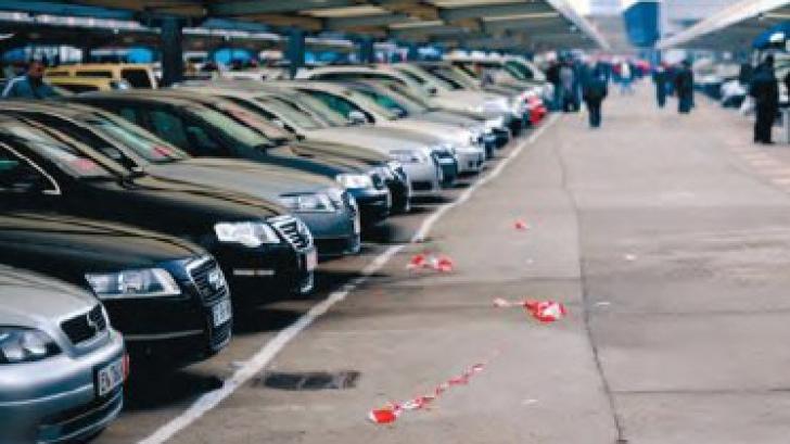 TAXA AUTO. Guvernul a decis: Taxa auto va fi restituită doar în 5 ani, cu 20% pe an