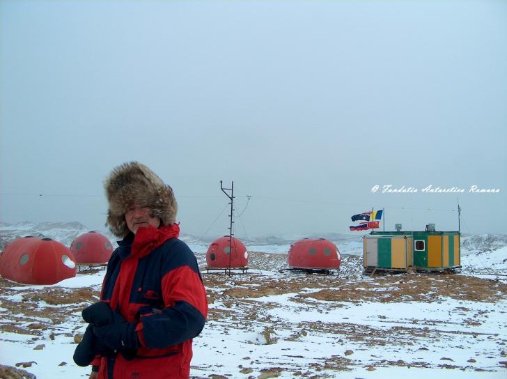 """REPORTERII REALITĂŢII. România poate pierde """"ambasada"""" din Antarctica"""