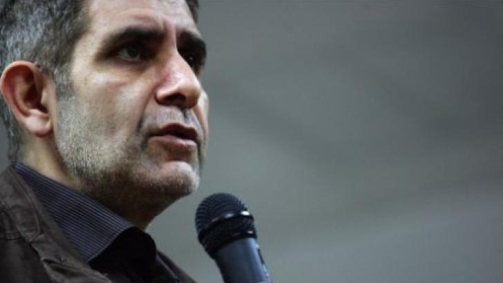 Pambuccian: Nu ne dorim să fim în zona guvernamentală
