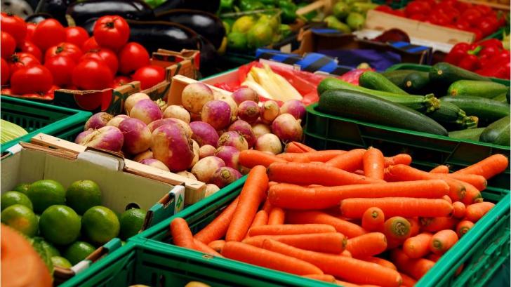 Care sunt legumele cu cea mai mică valoare nutrițională
