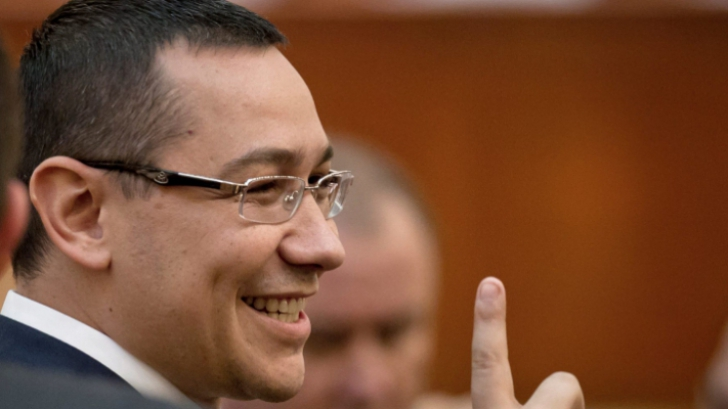 Guvernul Ponta, măsuri cu iz electroral