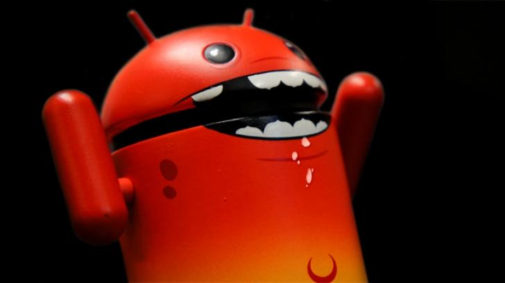 Există peste 10 milioane de aplicații Android cu componentă malware