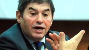 Mihai Vlasov a fost arestat preventiv pentru 30 de zile